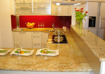 Worktops, Kitchens and Bathrooms
